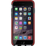 Tech21 Evo Mesh Case for iPhone 6 Plus (Smokey/Red)