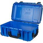 Seahorse SE830 Case with Telescoping Handle without Foam (Blue)