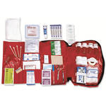 Stansport Pro III First Aid Kit (82 Items)