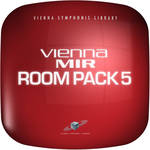 Vienna Symphonic Library MIR RoomPack 5 - Pernegg Monastery