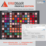 RawDigger RawDigger Software, Profile Edition (Download)