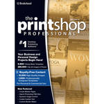 WD Encore Software The Print Shop Professional 4.0