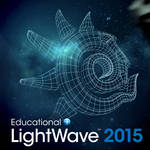 Lightwave by NewTek LightWave 2015 Upgrade for 1 Additional Seat (EDU Pricing, Download)