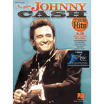 Hal Leonard Johnny Cash - The Hits with Yamaha You Are the Artist XG Play-Along Song Files