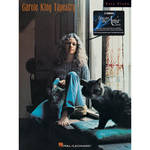 Hal Leonard Carole King - Tapestry with Yamaha You Are the Artist XG Play-Along Song Files