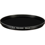 Ice 58mm Ice ND1000 Solid Neutral Density 3.0 Filter (10-Stop)