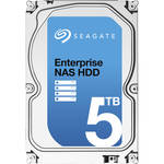 "Seagate ST5000VN0011 3.5"" Enterprise NAS 7200 RPM Internal Hard Drive + Rescue Data Recovery (5TB)"