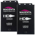Magenta Voyager HD-One DX-500 HDMI Extender Kit