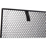Kino Flo 90 Degree Louver for 4ft 4Bank