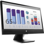 "HP EliteDisplay E220t 21.5"" 16:9 Touchscreen Monitor"
