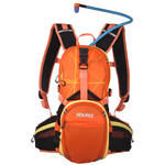 SOURCE Race 15L Hydration Pack (Orange/Yellow)