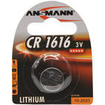 Ansmann CR1616 3V Lithium Battery