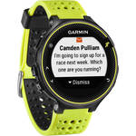Garmin Forerunner 230 GPS Running Watch (Force Yellow)