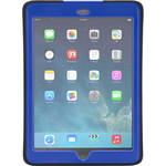 Griffin Technology Survivor Slim Case for iPad mini 4 (Black/Blue)
