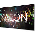 "Elite Screens AR120DHD3 Aeon 58.3 x 104.1"" Fixed Frame Projection Screen"