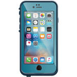 LifeProof frē Case for iPhone 6s (Banzai Blue)