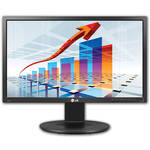 "LG 22MB35PY-I 22"" LED Back-Lit Monitor with Built-In Speakers and DVI-D/USB/Display Port Inputs"