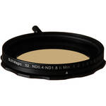 SLR Magic 52mm Self-Locking Variable Neutral Density 0.4 to 1.8 Filter (1.3 to 6 Stops)