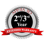 Afinia 2nd/3rd-Year Extended Warranty for H480 3D Printer