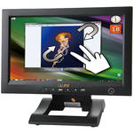 "Lilliput FA1012-NP/C/T 10.1"" HDMI Capacitive Multi-Touch Monitor"