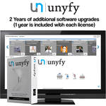 HuddleCamHD Two-Year Support and Maintenance for Unyfy Software