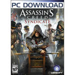 Ubisoft Assassin's Creed Syndicate Game Download (Windows)