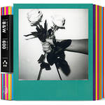 Impossible Black & White 2.0 Instant Film for Polaroid 600 Cameras (Color Frame, 8 Exposures)