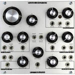 Pittsburgh Phase Shifter - 16 Stage Analog Phase Shifter - Eurorack Module