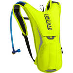 CAMELBAK Classic Hydration Pack with 2.1L Reservoir (Lemon Green)