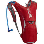 CAMELBAK Classic Hydration Pack with 2.1L Reservoir (Racing Red)