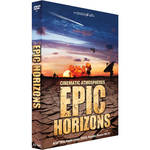 Zero-G Epic Horizons: Cinematic Atmospheres Sample Library (Electronic Download)