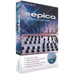 Zero-G EPICA Virtual Synthesizer Plug-In for Kontakt 5(Download)