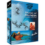Zero-G Sounds of Polynesia, Melanesia & Australia - Sample Library (Electronic Download)