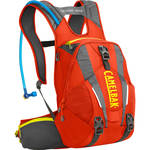 CAMELBAK Skyline 10LR MTB Low Rider Pack (3L Antidote Reservoir, Ember/Charcoal)