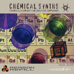 Zero-G Chemical Synths: Reason Refill Sample Library (Electronic Download)