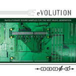 Zero-G eVolution Sample Library (Electronic Download)