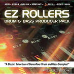 Zero-G EZ Rollers - Sample Library (Electronic Download)