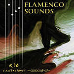 Zero-G Flamenco Sounds - Sample Library (Electronic Download)