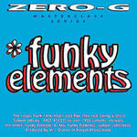 Zero-G Funky Elements - Sample Library (Electronic Download)