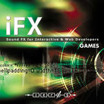 Zero-G iFX Games: Sound FX for Interactive & Web Developers - Sample Library (Electronic Download)
