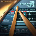 Zero-G The Operating Table - Sample Library (Electronic Download)