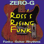 Zero-G Ross's Rising Funk Guitar - Sample Library (Electronic Download)