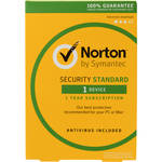 Symantec Norton Security Standard (1-Device / 1-Year / Boxed)
