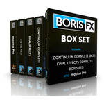 Boris FX Box Set Upgrade (Download)