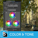 Boris FX Continuum 11 Color and Tone Unit (Download)