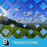 Boris FX Continuum 11 Transitions Unit (Download)