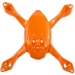 HUBSAN Replacement Body Shell for H108 SPYDER (Orange)