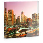 "WhiteWall Photo Print Under Acrylic Block Ordering Kit (4 x 4"")"