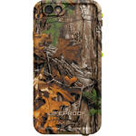 LifeProof frē Case for iPhone 6s (Realtree Xtra Lime)