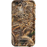 LifeProof frē Case for iPhone 6s (Realtree Max5 Orange)